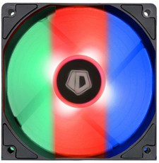 Вентилятор для корпуса ID-COOLING XF-12025-RGB