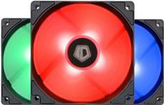 Вентилятор для корпуса ID-COOLING XF-12025-RGB-TRIO