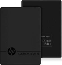 Твердотельный накопитель 500Gb SSD HP P600 (3XJ07AA)