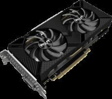 Видеокарта nVidia GeForce RTX2060 Super Palit Dual PCI-E 8192Mb (NE6206S018P2-1160A)