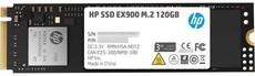 Твердотельный накопитель 120Gb SSD HP EX900 (2YY42AA)