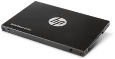 Твердотельный накопитель 128Gb SSD HP S700 Pro (2AP97AA)