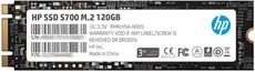 Твердотельный накопитель 120Gb SSD HP S700 (2LU78AA)