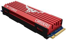 Твердотельный накопитель 256Gb SSD Team Cardea II (TM8FP5256G0C110)
