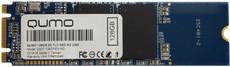 Твердотельный накопитель 128Gb SSD QUMO Novation 3D (Q3DT-128GAEN-M2)