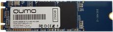 Твердотельный накопитель 256Gb SSD QUMO Novation 3D (Q3DT-256GAEN-M2)