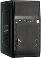 Корпус Exegate BAA-105 350W Black