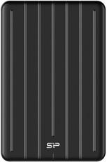 Твердотельный накопитель 256Gb SSD Silicon Power Bolt B75 Pro (SP256GBPSD75PSCK)