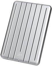Твердотельный накопитель 256Gb SSD Silicon Power Bolt B75 (SP256GBPSDB75SCS)
