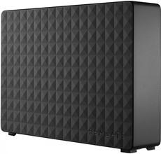Внешний жесткий диск 8Tb Seagate Expansion Black (STEB8000402)