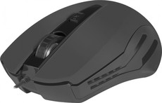 Мышь Defender Accura MM-351 Black USB (52351)