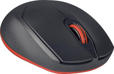 Мышь Defender Genesis MB-865 Black (52865)