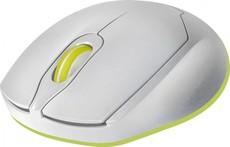 Мышь Defender Genesis MB-865 White/Green (52867)