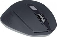 Мышь Defender Genesis MM-785 Black (52785)