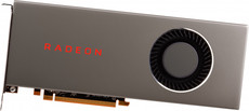 Видеокарта AMD (ATI) Radeon RX 5700 ASUS PCI-E 8192Mb (RX5700-8G)