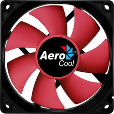 Вентилятор для корпуса Aerocool Force 8 Red