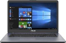 Ноутбук ASUS A705UB (BX272T)