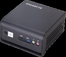 Платформа Gigabyte BRIX GB-BLCE-4000RC