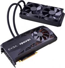Видеокарта nVidia GeForce RTX2080 Ti EVGA K NGP N PCI-E 11264Mb (11G-P4-2589-KR)