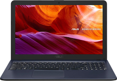 Ноутбук ASUS X543UB (DM1277T)