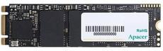 Твердотельный накопитель 64Gb SSD Apacer AS228A (85.DCB40.B009C)