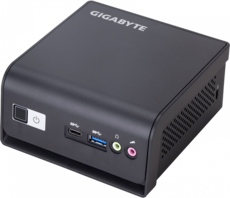 Платформа Gigabyte BRIX GB-BLPD-5005R
