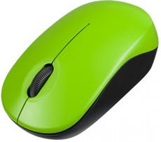 Мышь Perfeo SKY Green