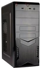 Корпус Exegate CP-604 350W Black