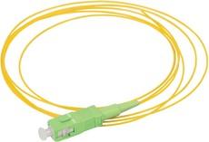 Оптический патч-корд ITK FPT09-SCA-C1L-1M5