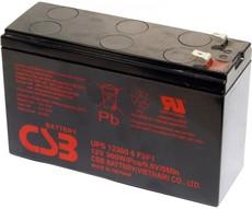 Аккумуляторная батарея CSB UPS123606 12V