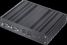 Платформа Gigabyte BRIX GB-SBCAP4200