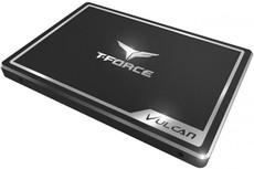 Твердотельный накопитель 250Gb SSD Team Vulcan (T253TV250G3C301)