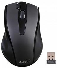 Мышь A4Tech G9-500FS Black