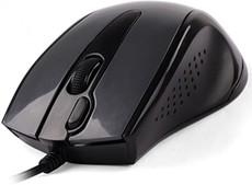 Мышь A4Tech N-500FS Black