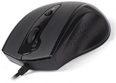 Мышь A4Tech N-810FX Black