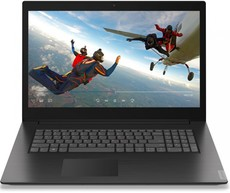Ноутбук Lenovo IdeaPad L340-17 (81LY001PRK)