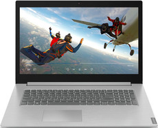Ноутбук Lenovo IdeaPad L340-17 (81M0001ARK)