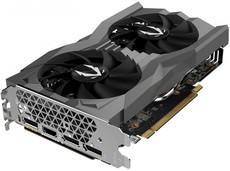Видеокарта nVidia GeForce RTX2060 Zotac Gaming PCI-E 6144Mb (ZT-T20600H-10M)