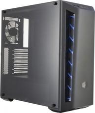 Корпус Cooler Master MasterBox MB510L (MCB-B510L-KANN-S03) Black/Blue