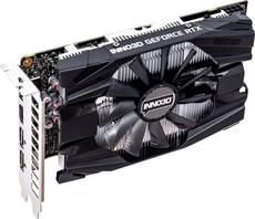 Видеокарта nVidia GeForce RTX2060 Inno3D Compact PCI-E 6144Mb (N20601-06D6-1710VA20)