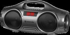Портативная акустика Defender G100 Grey