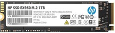 Твердотельный накопитель 1Tb SSD HP EX950 (5MS23AA)