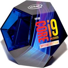 Процессор Intel Core i9 - 9900KS BOX (без кулера)