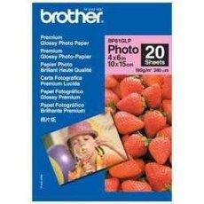 Фотобумага Brother BP61GLP