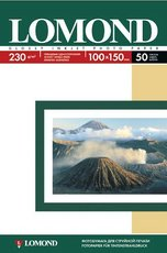 Бумага Lomond Glossy Inkjet Photo Paper (102035)