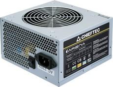 Блок питания 450W Chieftec (GPA-450S8) OEM