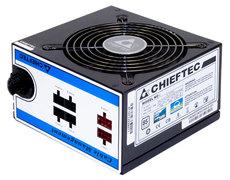 Блок питания 550W Chieftec (CTG-550C)