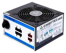 Блок питания 750W Chieftec (CTG-750C)