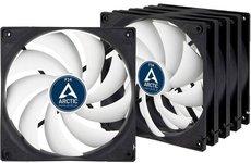 Вентиляторы Arctic Cooling F14 Value Pack