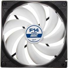 Вентилятор для корпуса Arctic Cooling F14 PWM PST